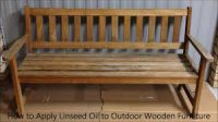 Snoopers Hand-Crafted Wood Furniture-Stay Edge