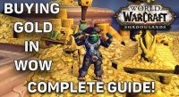 WoW – Castle Nathria Royal Quarters Wing Tactics