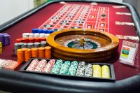 Create A Online Casino You May Be Happy