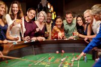 The Brand New Fuss About Gambling