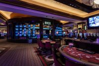 Seven Guidelines About Gambling Meant To Be Broken