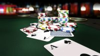 The Birth Of Poker