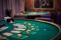 The Fundamentals Of Gambling Revealed