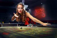 New Age Methods To Casino