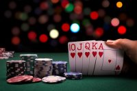 Need A Thriving Business Give Attention To Gambling!