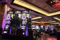 Nine Extra Cool Tools For Casino