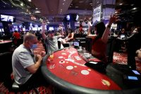 Online Casino Points And how To resolve Them
